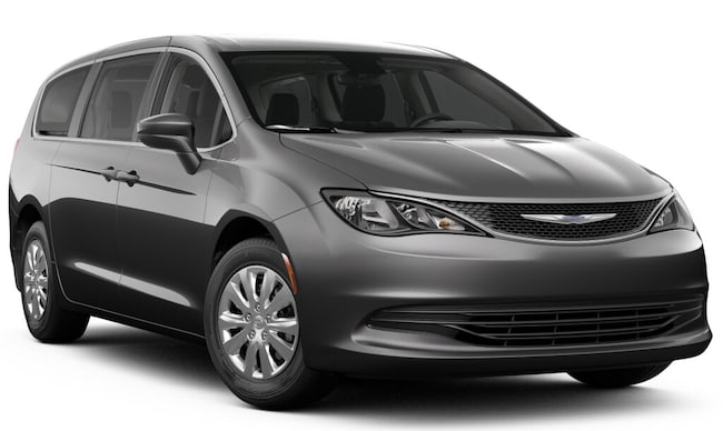 New 2019 Chrysler Pacifica L Passenger Van for sale in Corry, PA at DAVID Corry Chrysler Dodge Jeep Ram