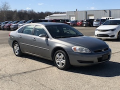 2006 Chevrolet Impala LS Sedan 2G1WB58K669224937 for sale in Corry, PA at DAVID Corry Chrysler Dodge Jeep Ram