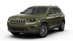 2019 Jeep Cherokee LATITUDE PLUS 4X4 Sport Utility for sale in Corry, PA at DAVID Corry Chrysler Dodge Jeep Ram