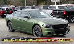 2019 Dodge Charger SXT AWD Sedan for sale in Corry, PA at DAVID Corry Chrysler Dodge Jeep Ram