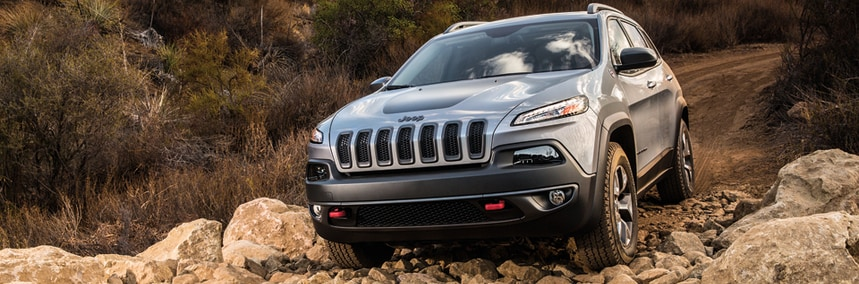 Jeep Cherokee Lease Deals near Erie, PA