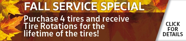 Tires Coupon, Orlando, FL