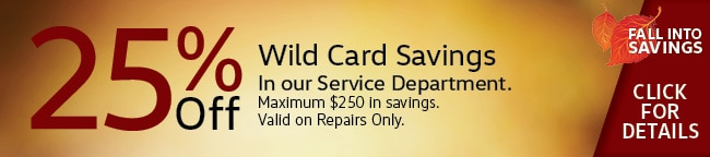 Wild Card Savings Coupon, Orlando
