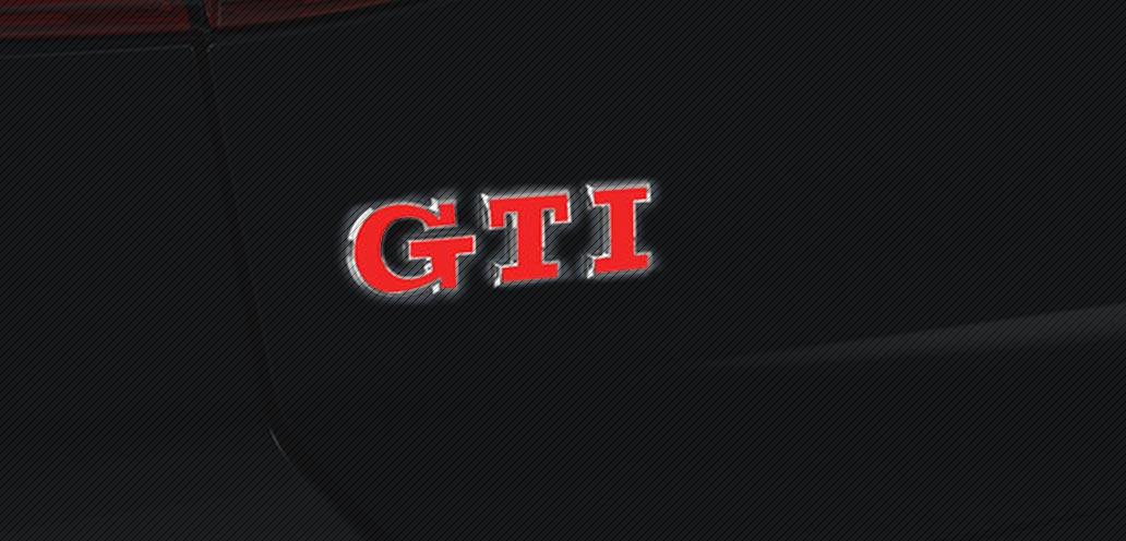 Golf VW GTI