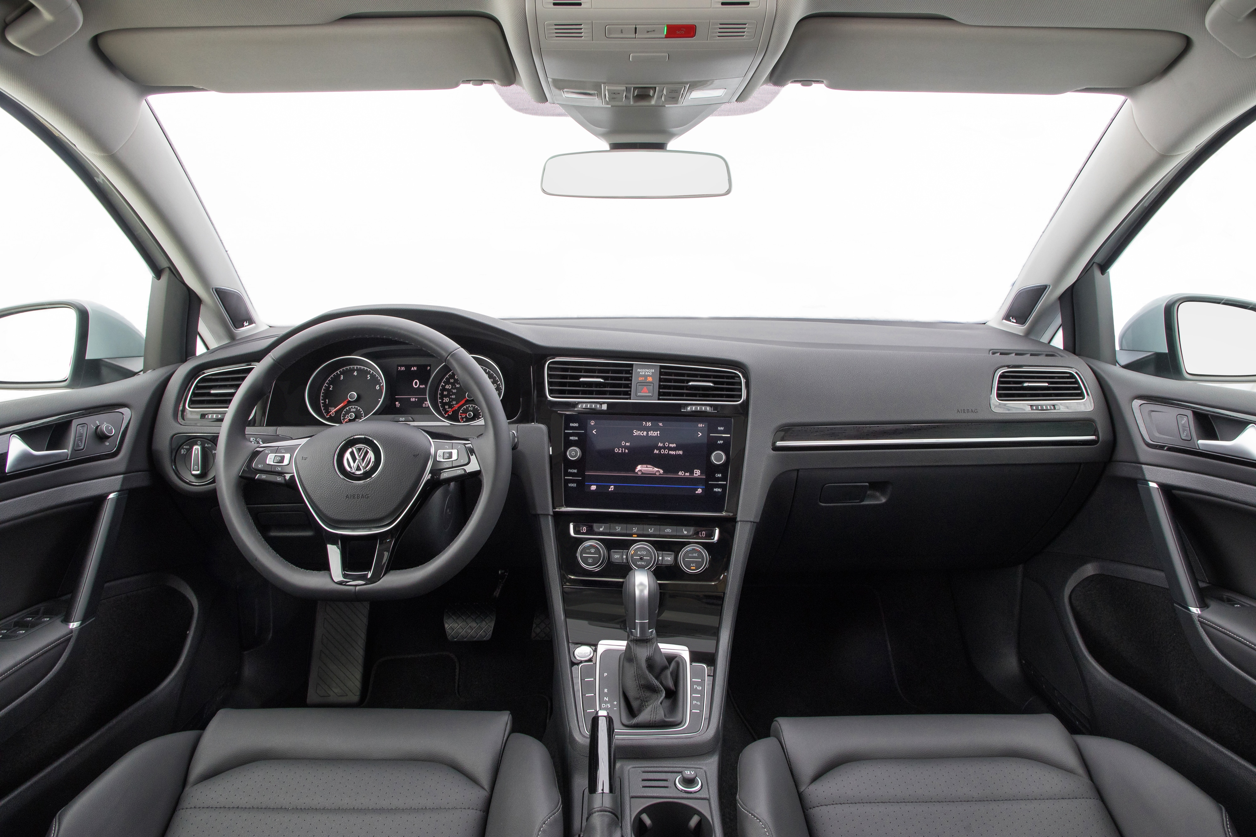 cars about gti capsule the review truth golf vw interior volkswagen parts