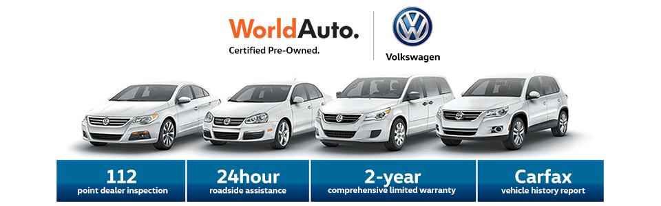 Orlando Certified Pre Owned Vw Cars Certified Volkswagen