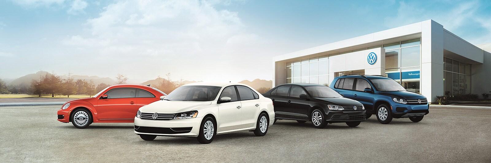 Orlando Area Volkswagen Dealership Car Repair Amp Parts