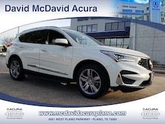 2019 Acura RDX w/Advance Pkg SUV