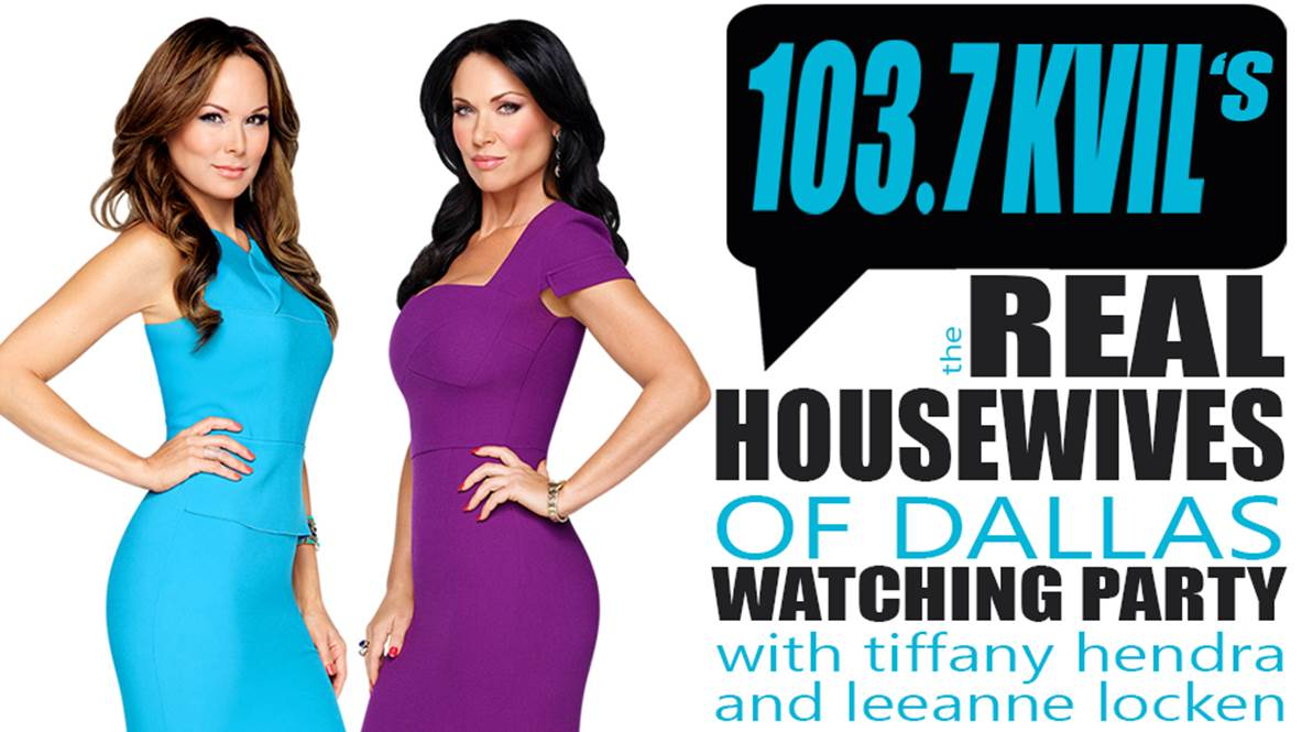 Real Housewives Of Dallas Contest