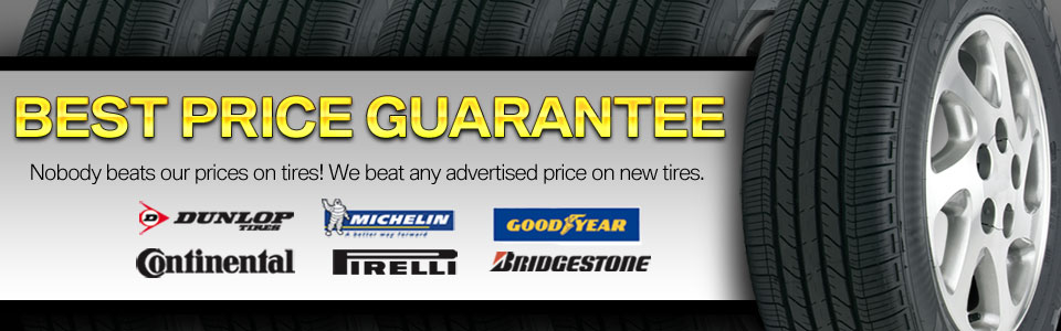 Tires for sales in frisco tx for Mcdavid honda frisco