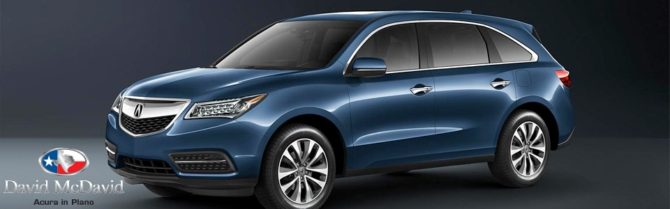 Acura Mdx Lease >> 2016 Acura Mdx 369 Month Lease Offer David Mcdavid Acura