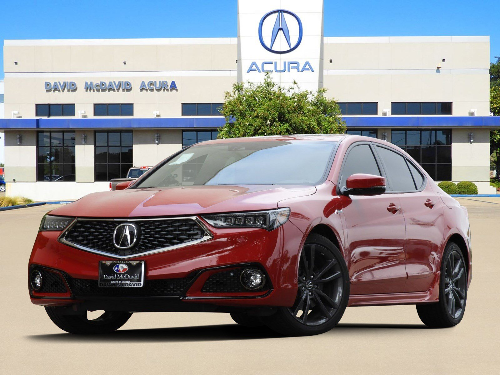 David Mcdavid Acura Austin >> Find The Best David Mcdavid S Featured New Acura Specials In Austin