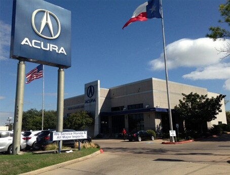 David Mcdavid Acura Austin >> David Mcdavid Of Texas Offers An Unsurpassed Inventory Of New Used