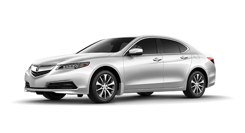 Why Buy From Us Vs The Competition - Acura tl competitors