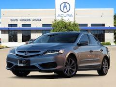 2018 Acura ILX Base Sedan