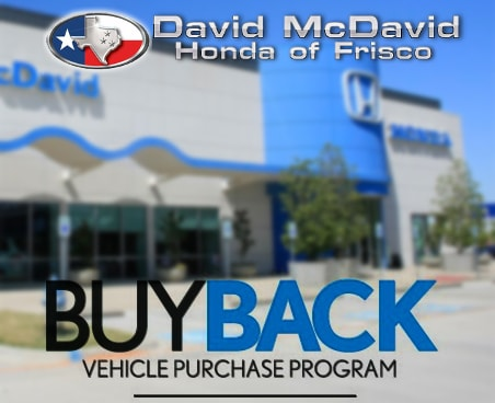 David mcdavid honda of frisco new honda dealership in for Mcdavid honda frisco