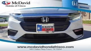2019 Honda Insight Touring Touring CVT