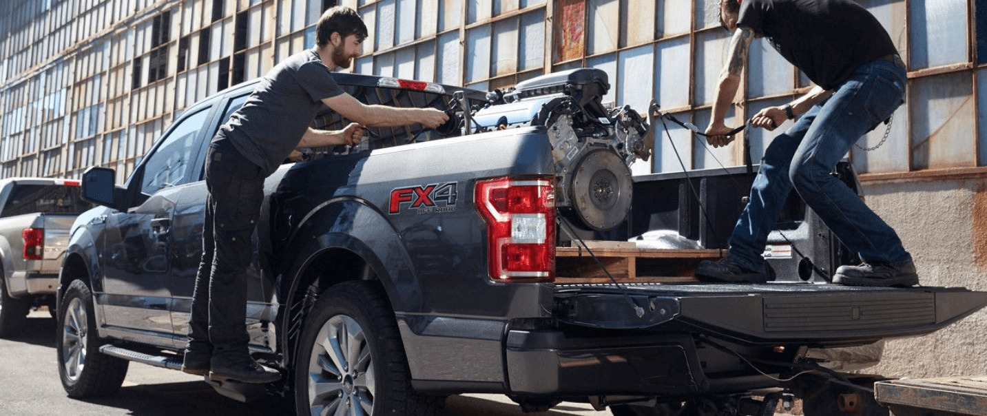 the 2018 ford f 150 what you need to know sabine river ford. Black Bedroom Furniture Sets. Home Design Ideas