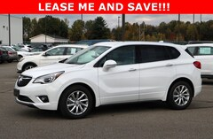 Used 2019 Buick Envision Essence SUV in Watertown