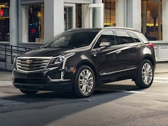 Used 2019 CADILLAC XT5 Luxury SUV in Watertown