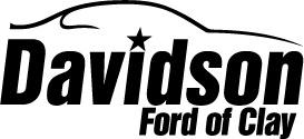 Davidson Ford of Clay