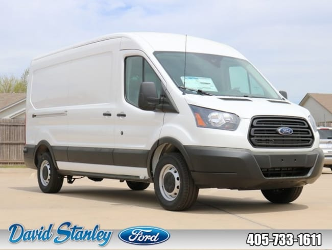 84b7856e32 New 2019 Ford Transit-150 For Sale at David Stanley Ford of Midwest ...