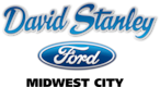 David Stanley Ford of Midwest City