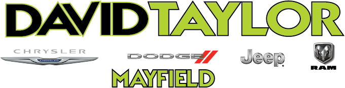 David Taylor Chrysler Dodge Jeep Ram of Mayfield