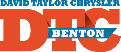 David Taylor Chrysler Dodge Jeep Ram of Benton