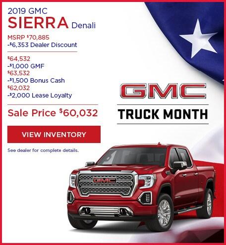 05-2019 GMC Sierra