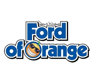 in cars dealer ca orange ford logo used of