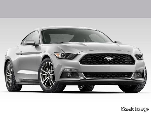 2017 Ford Mustang ECO Prem EcoBoost  Fastback