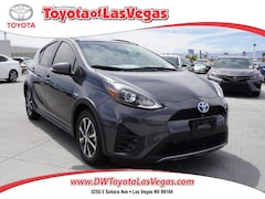 2018 Toyota Prius c Three Hatchback For Sale in Las Vegas