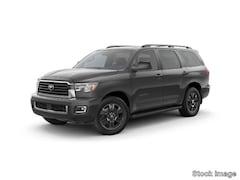 2019 Toyota Sequoia TRD Sport SUV For Sale in Las Vegas