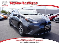 2018 Toyota Prius c One Hatchback For Sale in Las Vegas
