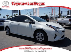 2018 Toyota Prius Four Hatchback For Sale in Las Vegas