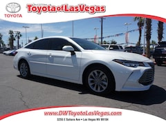 2019 Toyota Avalon XLE Sedan For Sale in Las Vegas