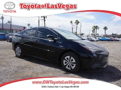 2018 Toyota Prius Two Hatchback For Sale in Las Vegas