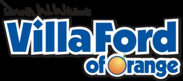 Villa Ford of Orange