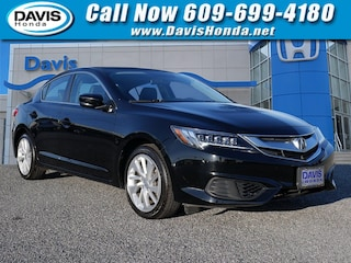 Used 2017 Acura ILX w/AcuraWatch Plus Sedan for sale in Ewing, NJ