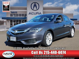 Used 2017 Acura ILX 2.4L Sedan for sale in Ewing, NJ