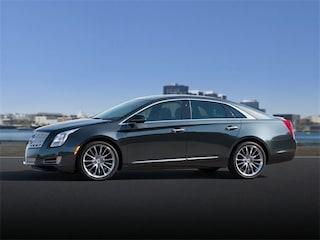 2014 Cadillac XTS Base Sedan