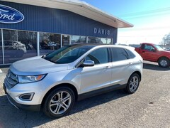 Used Ford Edge Canton Il