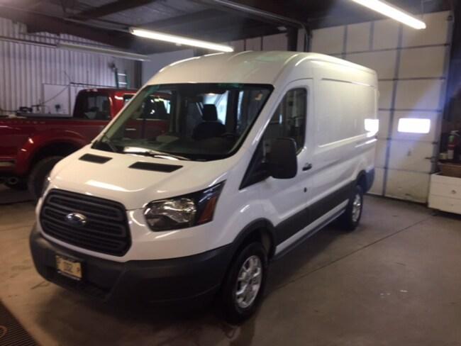 2015 Ford Transit-250 130 WB Cargo Cargo Van