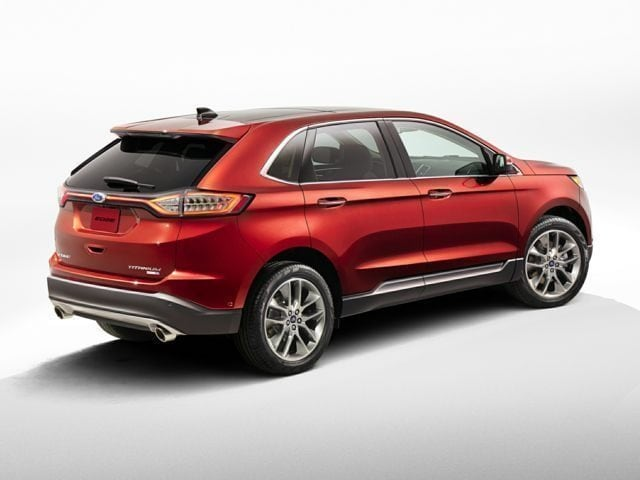 We Help Tupelo And Fulton Drivers Decide Between The  Ford Edge And Nissan Murano