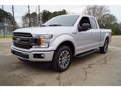 New 2018 Ford F-150 XLT Truck for sale in Fulton, MS