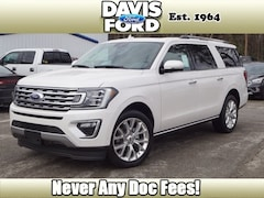 New 2019 Ford Expedition Limited SUV for sale in Fulton, MS
