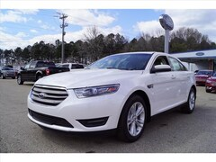 New 2018 Ford Taurus SEL Sedan for sale in Fulton, MS