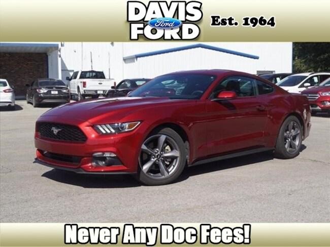 2015 Ford Mustang V6 V6  Fastback