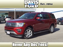 New 2018 Ford Expedition XLT SUV for sale in Fulton, MS